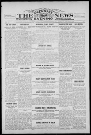 The Glendale Evening News 1920-01-15