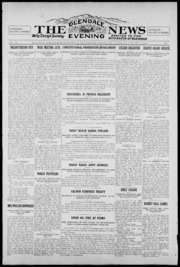 The Glendale Evening News 1920-01-17