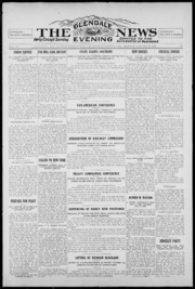 The Glendale Evening News 1920-01-19