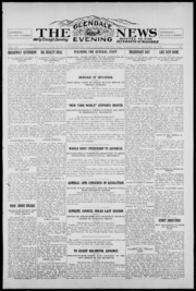 The Glendale Evening News 1920-01-21