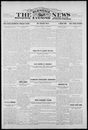 The Glendale Evening News 1920-01-22