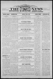 The Glendale Evening News 1920-02-02