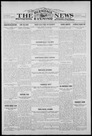 The Glendale Evening News 1920-02-03