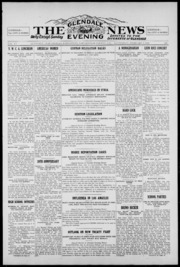The Glendale Evening News 1920-02-04