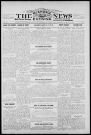 The Glendale Evening News 1920-02-05