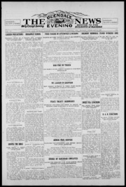 The Glendale Evening News 1920-02-09