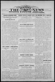 The Glendale Evening News 1920-02-19