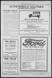 The Glendale Evening News 1920-02-21