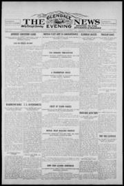 The Glendale Evening News 1920-02-23