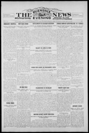 The Glendale Evening News 1920-02-24