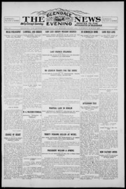 The Glendale Evening News 1920-03-27