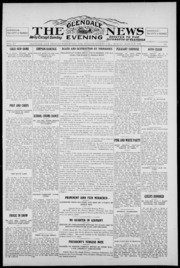 The Glendale Evening News 1920-03-29