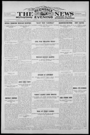 The Glendale Evening News 1920-04-17