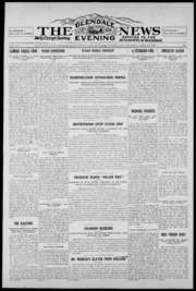 The Glendale Evening News 1920-04-19