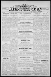 The Glendale Evening News 1920-04-20