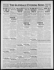 The Glendale Evening News 1922-04-04