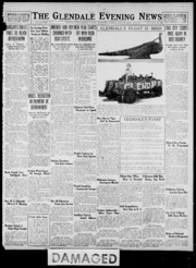 The Glendale Evening News 1923-01-02