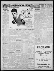 The Glendale Evening News 1924-04-30