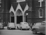 Catholic Life Scenes in Oakland and San Francisco, 1950s