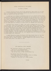 Base Camp Book, 1942