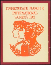 Commemorate March 8 International Women's Day