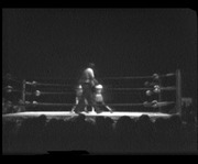 Hayward Aztlan Boxing Club: Centennial Hall 1978