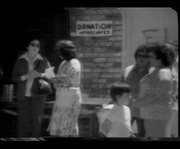 Barrio Expressions: Mural Dedication, August 27th and 28th, 1978