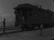 [Southern Pacific Narrow Gauge Excursion / Western Pacific Budd RDC Excursion]