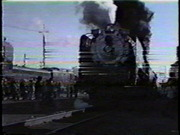[Railfair 1981 Opening Day Ceremonies]