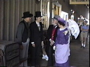 [Living History Program, Railfair '91]
