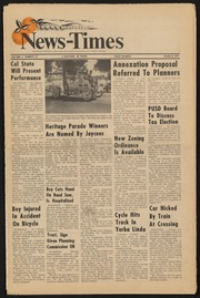 Placentia News-Times 1971-10-06