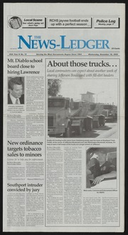West Sacramento News-Ledger 2009-11-18