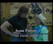 Inyo County Update: Mule Days