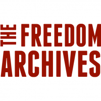 Freedom Archives