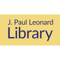 Labor Archives and Research Center, J. Paul Leonard Library, San Francisco State University