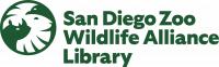 San Diego Zoo Wildlife Alliance Library and Archives