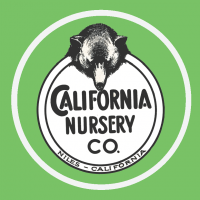 California Nursery Company - Roeding Collection