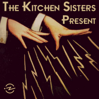 Kitchen Sisters