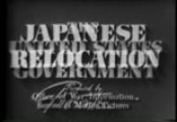 Japanese Americans--Evacuation and relocation, 1942-1945