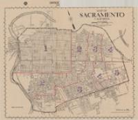 CSH Map Digitization Project