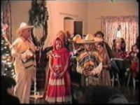 Mexican Folk Music and Dancing