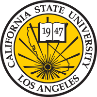 California State University, Los Angeles, John F. Kennedy Memorial Library