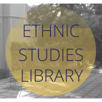 Ethnic Studies Library, University of California, Berkeley