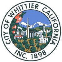 Whittier Public Library History Room
